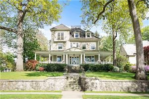 Photo of 206 Cliff Avenue, Pelham, NY 10803 (MLS # 4968360)