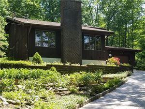 Photo of 36 Fawn Hill Road, Tuxedo Park, NY 10987 (MLS # 4813361)