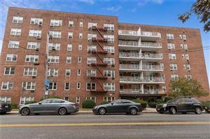 Photo of 679 Warburton Avenue #3J, Yonkers, NY 10701 (MLS # 5098361)
