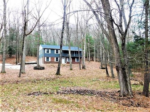 Photo of 8733 State Route 97, Callicoon, NY 12723 (MLS # 4854363)