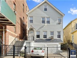 Photo of 1916 Hennessy Place, Bronx, NY 10453 (MLS # 4805364)