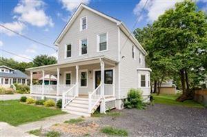 Photo of 26 North Elm Street, Beacon, NY 12508 (MLS # 5078365)