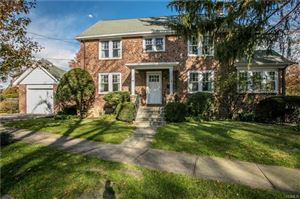 Photo of 15 Alden Road, Larchmont, NY 10538 (MLS # 4901368)