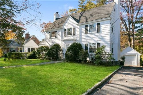 Photo of 127 North Chatsworth Avenue, Larchmont, NY 10538 (MLS # 5117368)