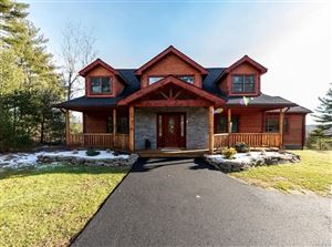 Photo of 41 Corkscrew Road, Barryville, NY 12719 (MLS # 4919369)