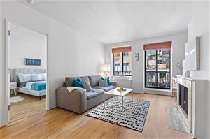 Photo of 167 Perry Street #5H, New York, NY 10014 (MLS # 4998373)