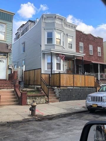 Photo of 287 Logan Street #2, Brooklyn, NY 11208 (MLS # 6008384)