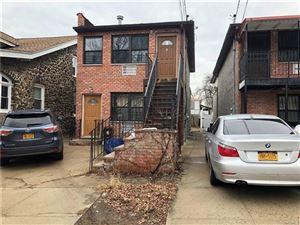 Photo of 1758 Arnow Avenue, Bronx, NY 10469 (MLS # 4806385)