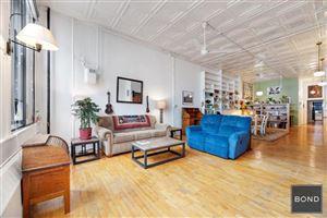 Photo of 480 Broome Street #4th Floor, New York, NY 10013 (MLS # 4982385)