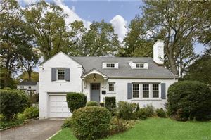 Photo of 44 Kingsbury Road, New Rochelle, NY 10804 (MLS # 4848386)