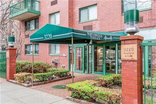 Photo of 3220 Fairfield Avenue #7B, Bronx, NY 10463 (MLS # 6028412)