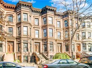 Photo of 541 1st Street, Brooklyn, NY 11215 (MLS # 5119415)