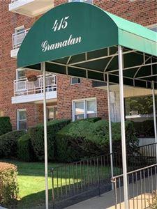 Photo of 415 Gramatan Avenue #6E, Mount Vernon, NY 10552 (MLS # 5023417)