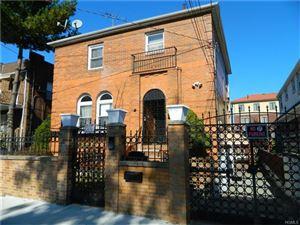 Photo of 1363 Astor Avenue, Bronx, NY 10469 (MLS # 4748420)