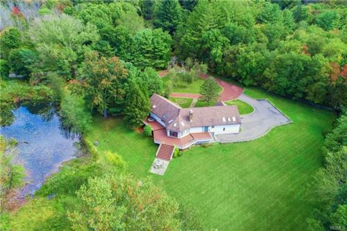 Photo of 85 Greenwich Road, Bedford, NY 10506 (MLS # 5078423)