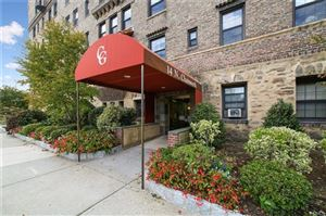Photo of 14 North Chatsworth Avenue #4H, Larchmont, NY 10538 (MLS # 4847424)