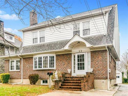 Photo of 30 Melrose Avenue, Mount Vernon, NY 10552 (MLS # 6024424)