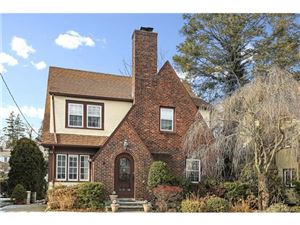 Photo of 45 Jefferson Road, Scarsdale, NY 10583 (MLS # 4753433)