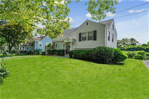 Photo of 183 REMSEN Road, Yonkers, NY 10710 (MLS # 4974433)