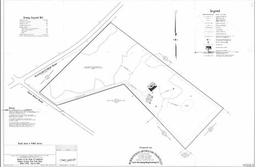 Photo of Scotchtown Collabar & Union School Road, Montgomery, NY 12549 (MLS # 6005436)