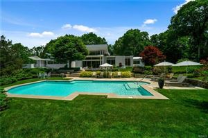 Tiny photo for 18 Dogwood Hills Road, Pound Ridge, NY 10576 (MLS # 4966438)