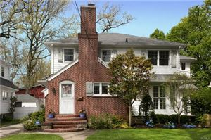 Photo of 41 Wendt Avenue, Larchmont, NY 10538 (MLS # 4923440)
