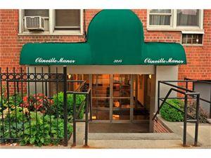 Photo of 3215 Olinville Avenue, Bronx, NY 10467 (MLS # 4734442)