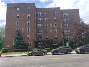 Photo of 615 Warburton Avenue #6E, Yonkers, NY 10701 (MLS # 4956445)