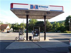 Photo of 3392 SR 97, Barryville, NY 12719 (MLS # 4957446)