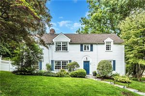 Photo of 2 Wellyn Road, Bronxville, NY 10708 (MLS # 4802449)