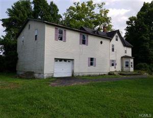 Photo of 128 Church Street, Wallkill, NY 12589 (MLS # 4848452)