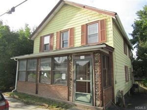 Photo of 9 New Street, Port Jervis, NY 12771 (MLS # 4849452)