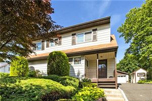 Photo for 184 Mountaindale Road, Yonkers, NY 10710 (MLS # 4830454)