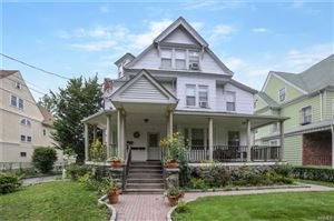 Photo of 27 Linden Place #1, New Rochelle, NY 10801 (MLS # 5117465)