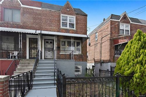 Photo of 4141 Murdock Avenue, Bronx, NY 10466 (MLS # 6028466)