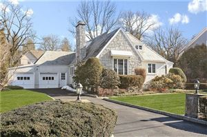 Photo of 11 Windmill Lane, Scarsdale, NY 10583 (MLS # 4810468)