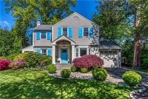 Photo of 15 Briarcliff Road, Larchmont, NY 10538 (MLS # 4945471)