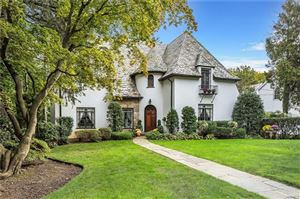 Photo of 12 Colonial Road, Bronxville, NY 10708 (MLS # 4804472)