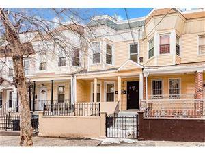 Photo of 1307 College Avenue, Bronx, NY 10456 (MLS # 4801473)
