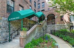 Photo of 100 Pelham Road #4G, New Rochelle, NY 10805 (MLS # 5019473)
