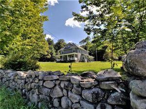 Photo of 46 Beaverkill Road, Livingston Manor, NY 12758 (MLS # 5041473)
