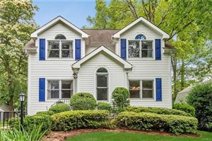 Photo of 272 Madison Road, Scarsdale, NY 10583 (MLS # 4975474)