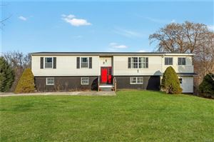 Photo of 806 Plattekill Ardonia Road, Clintondale, NY 12515 (MLS # 4900480)