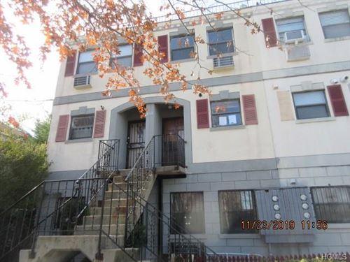 Photo of 821 Underhill Avenue #4C, Bronx, NY 10473 (MLS # 5117480)