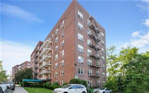 Photo of 709 Warburton Avenue #8H, Yonkers, NY 10701 (MLS # 4932482)