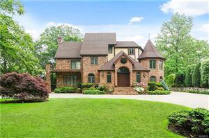 Photo of 1354 Manor Circle, Pelham, NY 10803 (MLS # 4825485)