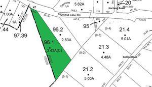 Photo of 96.1 Highland Lake Road, Highland Lake, NY 12743 (MLS # 4983497)