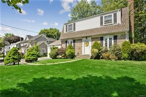 Photo of 24 Hickory Hill Road, Eastchester, NY 10709 (MLS # 4938501)