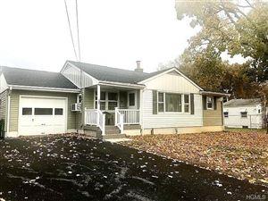 Photo of 134 North Walnut Street, Beacon, NY 12508 (MLS # 5119512)