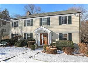 Photo of 6 Ross Road, Scarsdale, NY 10583 (MLS # 4802518)